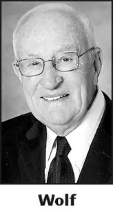DON WOLF Obituary (1929 - 2019) - Fort Wayne Newspapers