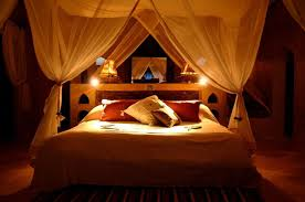 Romantic Candle Light Bedroom Trends With Candles In Photo Album Picture