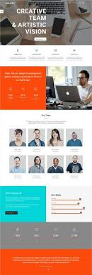 Template Website Gorgeous Creative But Newest Website Designs For Inspiration Microsite