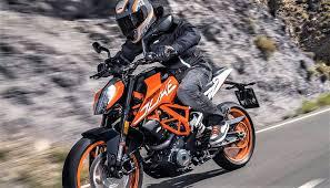 ktm 390 duke is the best bike