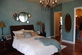... Blue And Brown Bedroom Color Schemes For Amazing Dream Home Master  Bedroom A Photo ...