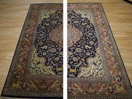 persian rug washing