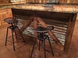 Rustic Kitchen Island Ideas Impressive Inspiration