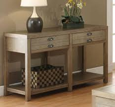 sofa table with storage. Rustic Console Table Don\u0027t For Get Foyer Entryway Tables With Drawers Luxury Sofa Storage