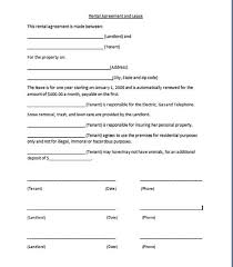Sample Construction Contract Free Contractor Agreement Template