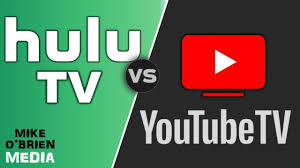 Youtube Tv Vs Hulu Tv 2019 Honest Review