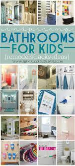 Girls Bathroom Ideas | avivancos.Com