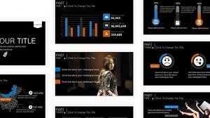 Slide Desigh 10 Best Self Introduction Slide Design Templates 2019
