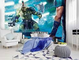 Tapete jugendzimmer jetzt jugendzimmer tapeten online kaufen from www.bricoflor.de. Fototapeten Vlies Fototapete Tapete Ironman Avengers Hulk Thor Lego Kleister T9 Heimwerker