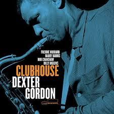 <b>Dexter Gordon</b> - <b>Clubhouse</b> [Blue Note Tone Poet Series] – Plaid ...
