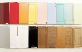 kitchen cabinets paint colorsBeautiful Kitchen cabinet door paint color idea  Home Design