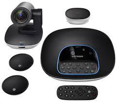 <b>Веб-камера Logitech GROUP</b> — купить по выгодной цене на ...