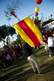 between garden grove and the united vietnamese student ociations of southern california uvsa over the organization of the annual tet festival ended