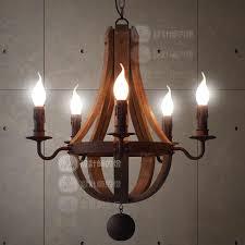 rustic lighting chandeliers. Nordic American Retro Chandelier Pendant Lamp Vintage Rustic Color Iron Lighting Fixture For Living Room Bar Counter Lighting-in Lights From Chandeliers O