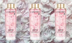 <b>Lancome Absolue Precious</b> Cells Revitalizing Rose Lotion Toner ...