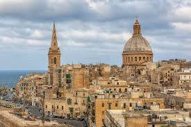 Basilica of Our Lady of Mount Carmel, Valletta