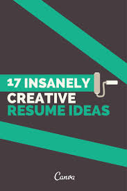 45 Best Resume Template Articles Images On Pinterest Perfect