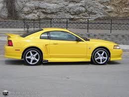 Value of a 1999 Stage 2 Roush Mustang