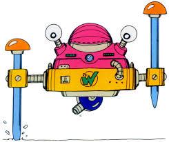 Mega Man 3 Damage Chart Wily Machine 3 Mmkb Fandom