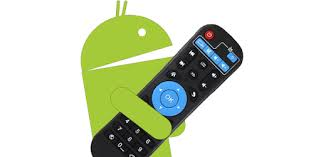 Remote Control For Android <b>TV</b>-<b>Box</b>/Kodi - Apps on Google Play