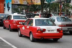 Hong Kong Taxi License Price Chart 7 Tips To Ride A Taxi In Kl What You Need To Know About Kl
