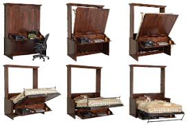 queen murphy bed desk. Kloter Farms - Sheds, Gazebos, Garages, Swingsets, Dining, Living, Bedroom Furniture CT, MA, RI: Horizontal Queen Size: Oak Murphy Bed Desk P