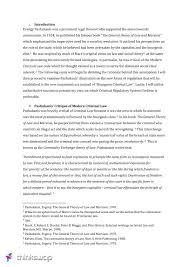 pashukanis essay laws law and social theory thinkswap pashukanis essay