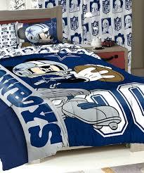 nfl bedding set baby sets complete all teams or on nfl baby bedding sets