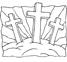 Small Picture Printable Religious Easter Coloring Pages For Kids d2w