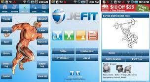 jefit workout fitness gymlog