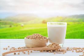 Sữa Đậu Nành – Lựa chọn cho xu hướng dinh dưỡng cân bằng thế kỷ 21