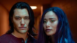 the gifted is the show that cares about where we are right now