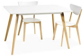 scandinavian dining room furniture. milano dining table scandinavian style mr gregor ltd room furniture