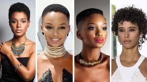 Coiffure Cheveux Courts Afro 10 Coupes Inspirées Pour