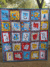 My latest project - a Dr. Seuss Quilt! What should I do with it? & Name: Attachment-122008.jpe Views: 1425 Size: 751.9 KB Adamdwight.com