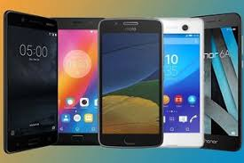 Best bud smartphones 2017 The best phones available to for