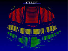 Broadway New York Seating Chart Ambassador Theatre Group Broadway Seating Chart Chicago