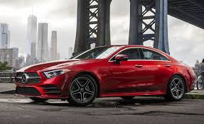 Compare 2 cls 450 trims and trim families below to see the differences in prices and features. 2019 Mercedes Benz Cls Pricing Much Higher Than The E Class