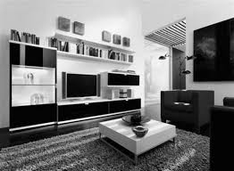 Modern Living Room Black And White Black And Silver Living Room Decor Home Design Ideas Gold Idolza
