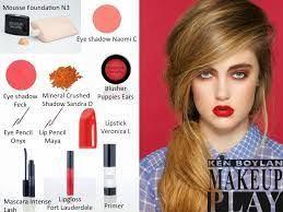ken boylan makeup play offers a wide range of makeup akeup services