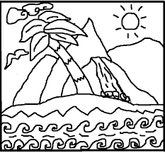 Click on a coloring book below to find coloring sheets and coloring online. Beyond Art Therapy Coloring Book Meditation Page Paradise Island