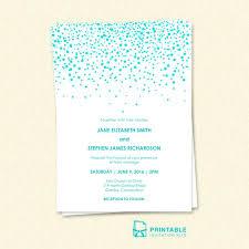 Invitation Cards Template Free Download Wedding Invitation Pdf Download Organictees Co