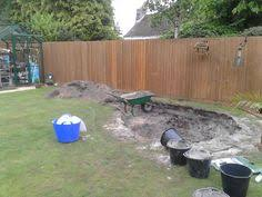 Small Picture Small garden pond Koi Pond Design and constructed by Pond Stars