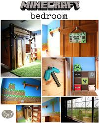 Minecraft Bedroom In Real Life The Ultimate Minecraft Room The Rustic Willow