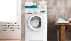 Đánh giá máy giặt Electrolux 7kg có tốt không? 9 lý do nên mua