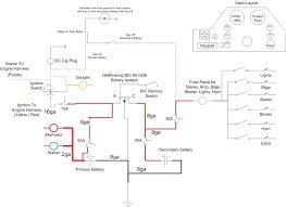 perko single battery switch wiringagram marine dual boat wiring marine battery selector switch wiring diagram at Boat Battery Switch Wiring