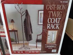Cast Iron Tree Coat Rack Cast Iron Twig Coat Rack Costco dream house Pinterest Coat 3
