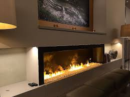 decor flame wall mount fireplace elegant modern electric fireplace design home decor by reisa high