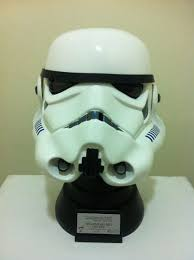 Stormtrooper Helmet Display Stand Delectable Stormtrooper Helmet Display Stand Our Creation Display Stand For