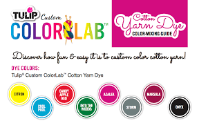 Tie Dye Color Chart Download The Colorlab Color Mixing Guide Ilovetocreate